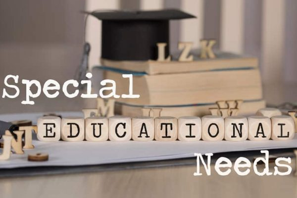Special needs tuition