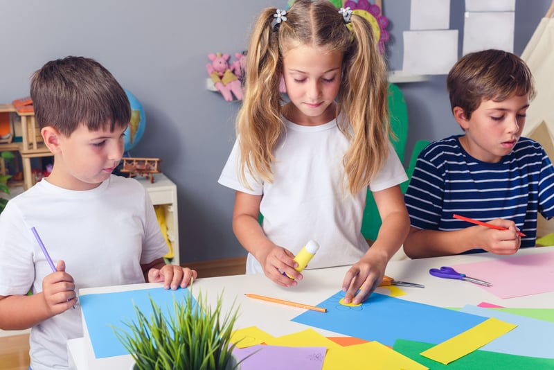 funday tuition for kids